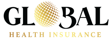 Global Health Insurance Logo