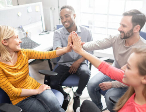 Does Your Group Benefits Plan Include an Employee Assistance Program?